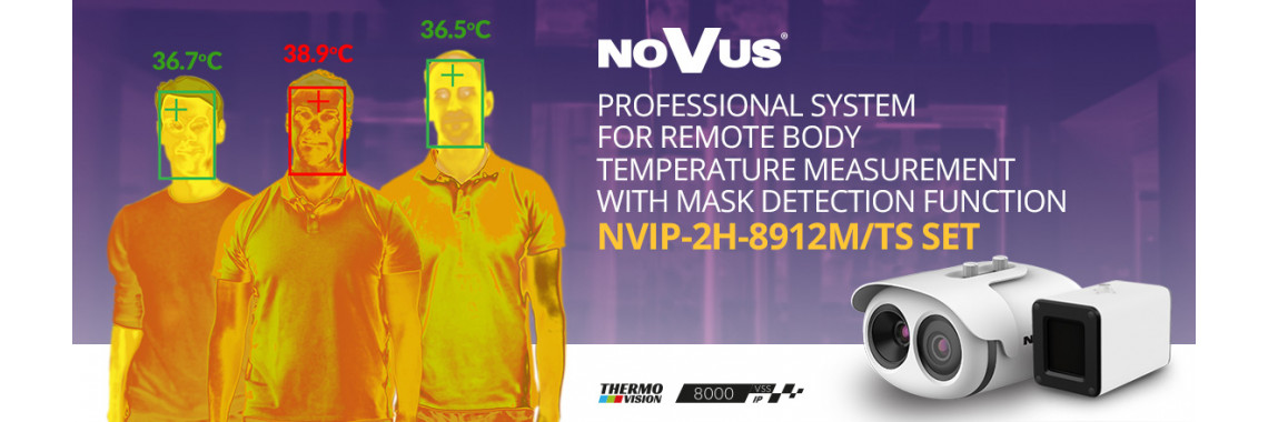 NoVus 8