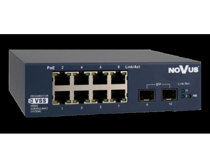 NVS-3208SP-EH